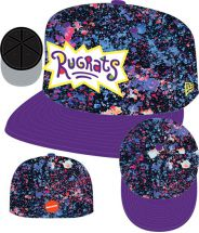 Rugrats Large Bill Cap by New Era