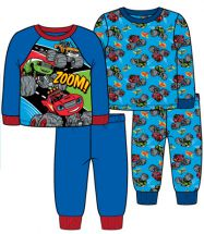 Toddler Boys Pajama Set by GBG