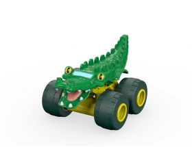 Blaze Small Animal Vehicle Assortment by Fisher Price