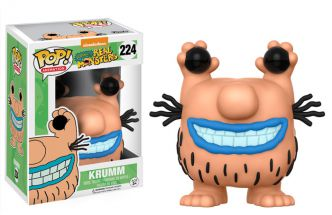 Nick '90s Krumm Pop! Vinyl Figure by Funko