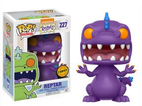 Nick '90s Reptar Pop! Vinyl Figure by Funko