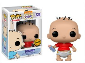 Nick '90s Tommy Pop! Vinyl Figure by Funko