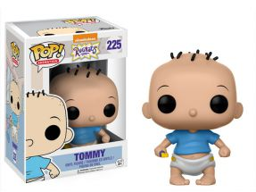 Nick '90s Tommy Two Pop! Vinyl Figure by Funko