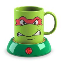 Teenage Mutant Ninja Turtles Mug Warmer by Select Brands