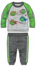 Teenage Mutant Ninja Turtles Toddler Boys Sportswear Set by Bentex